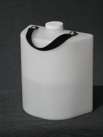 Urine bottle for Nature's Head composting toilet